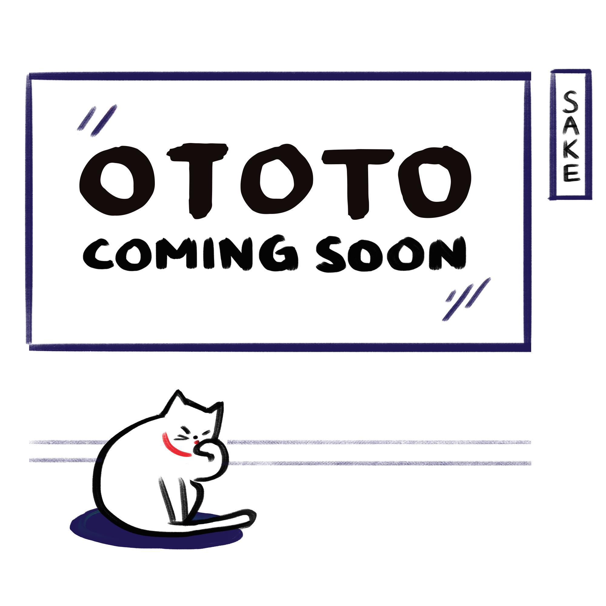 OTOTO - Sake Bar - Echo Park - Tsubaki